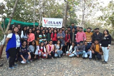 Students Trip